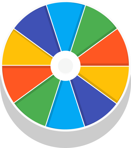 Spinning Wheel - Hoversignal